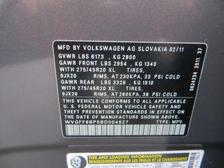 2011 Volkswagen Touareg Exec Watertown, Massachusetts 20