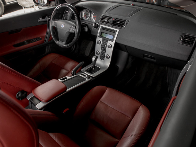 2011 Volvo C70 Burbank, CA 15