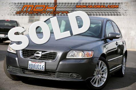 2011 Volvo S40 - PREFERRED PKG in Los Angeles