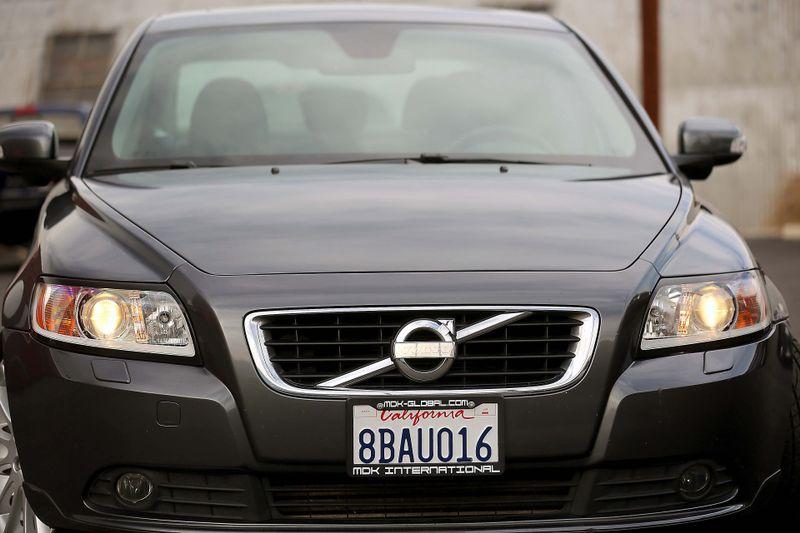 2011 Volvo S40 - PREFERRED PKG  city California  MDK International  in Los Angeles, California