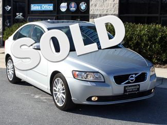 2011 Volvo S40 T5 Rockville, Maryland