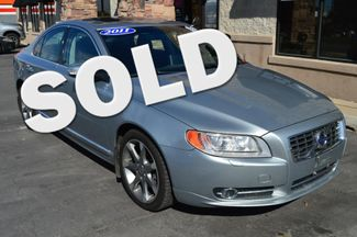 2011 Volvo S80 in Bountiful UT