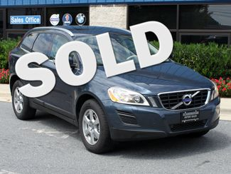 2011 Volvo XC60 3.2L AWD/BLIS Rockville, Maryland