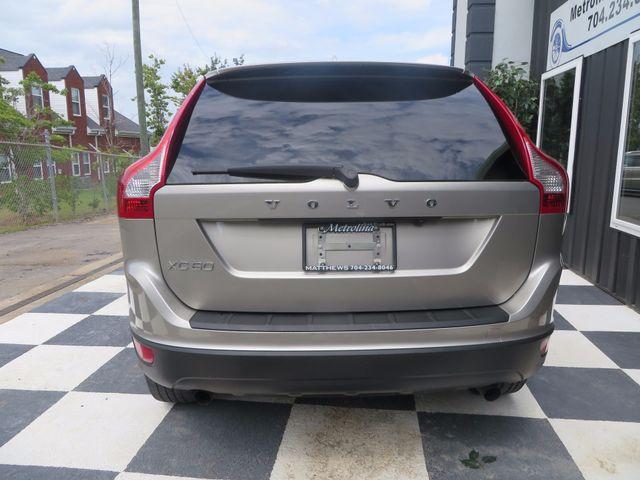2011 Volvo XC60 3.2L Charlotte-Matthews, North Carolina 21