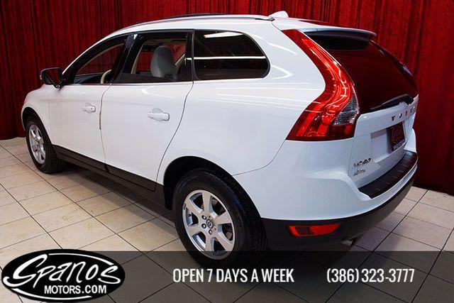 2011 Volvo XC60 3.2L Daytona Beach, FL 44