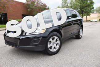 2011 Volvo XC60 3.2L Memphis, Tennessee