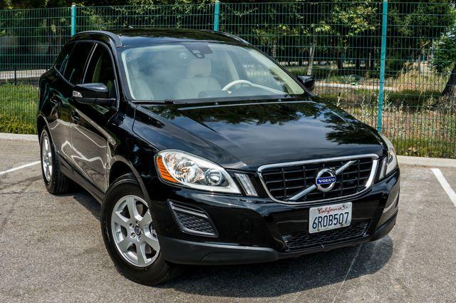 2011 Volvo XC60 3.2L - AUTO - 103K MILES - NEW TIRES Reseda, CA 38