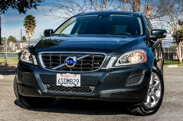2011 Volvo XC60 3.2L - PREMIUM - NAVI - 83K MILES Reseda, CA 2