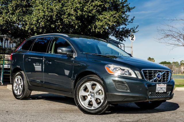 2011 Volvo XC60 3.2L - PREMIUM - NAVI - 83K MILES Reseda, CA 3