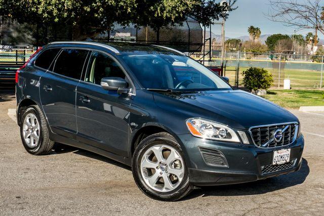 2011 Volvo XC60 3.2L - PREMIUM - NAVI - 83K MILES Reseda, CA 45