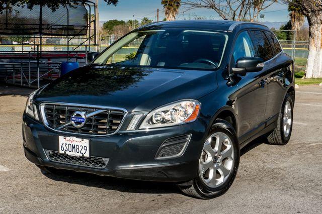 2011 Volvo XC60 3.2L - PREMIUM - NAVI - 83K MILES Reseda, CA 42