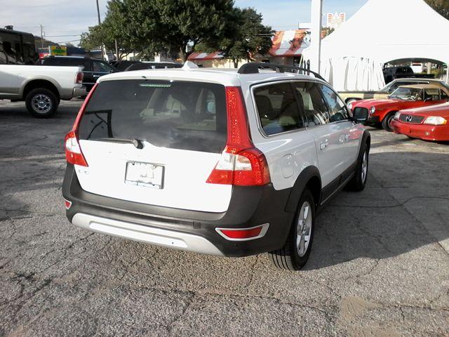 2011 Volvo XC70 3.2L San Antonio, Texas 5
