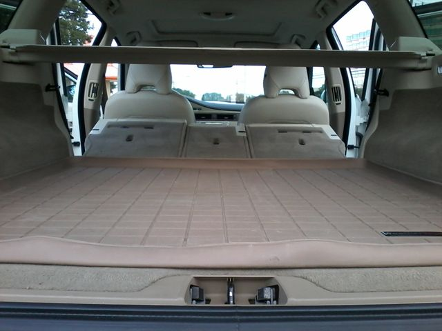 2011 Volvo XC70 3.2L San Antonio, Texas 10