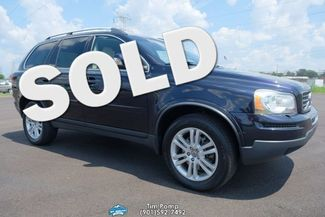 2011 Volvo XC90 in Memphis Tennessee