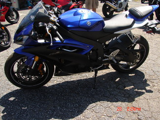 2011 Yamaha R6V Spartanburg, South Carolina 3
