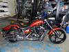 2011 Yamaha STRYKER 1300  XVS13CAO/C  *WARRANTY! Hollywood, Florida