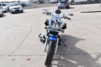 2011 Yamaha Stryker Base Ogden, UT 2