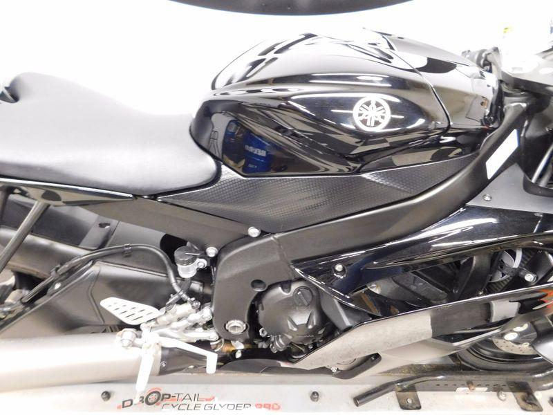 2011 Yamaha YZF-R6  in Eden Prairie, Minnesota