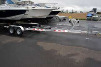 2018 Venture VATB-5925 LB BOAT TRAILER East Haven, Connecticut 5