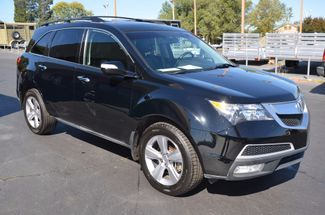 2012 Acura MDX in Maryville, TN