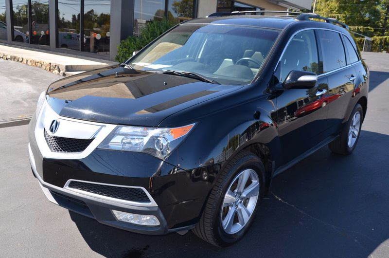 2012 Acura MDX Tech Pkg  in Maryville, TN