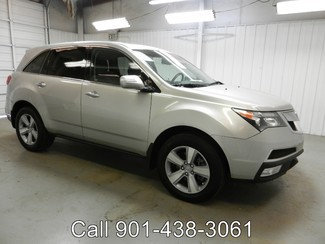 2012 Acura MDX AWD LEATHER & SUNROOF in  Tennessee
