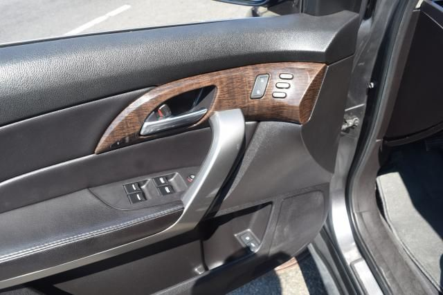 2012 Acura MDX AWD 4dr Richmond Hill, New York 14
