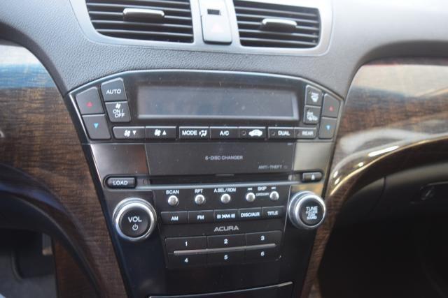 2012 Acura MDX AWD 4dr Richmond Hill, New York 18