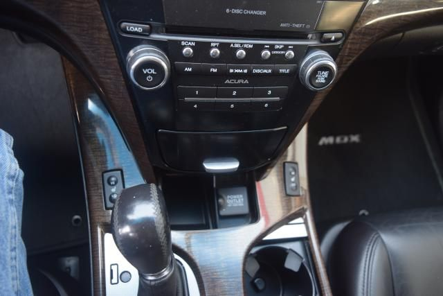 2012 Acura MDX AWD 4dr Richmond Hill, New York 19