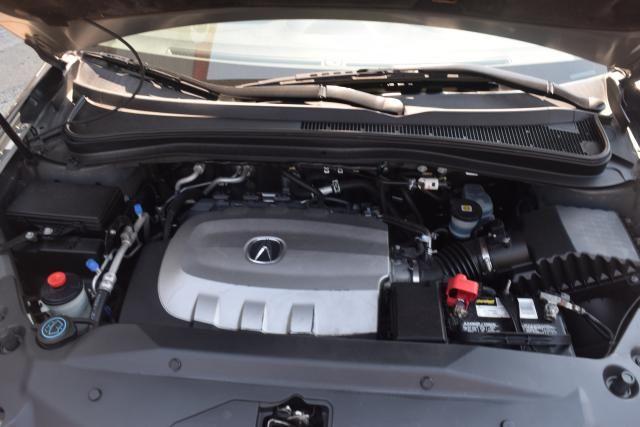 2012 Acura MDX AWD 4dr Richmond Hill, New York 20