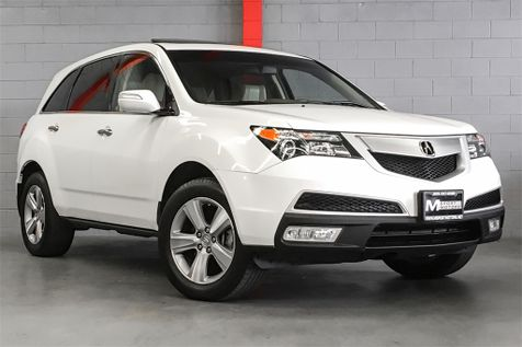 2012 Acura MDX Tech Pkg in Walnut Creek