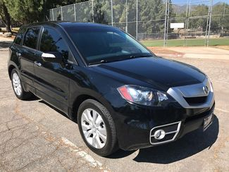 2012 Acura RDX Tech Pkg La Crescenta, CA
