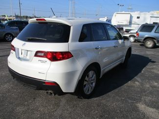 2012 Acura RDX   city Tennessee  Peck Daniel Auto Sales  in Memphis, Tennessee