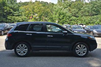 2012 Acura RDX Tech Pkg Naugatuck, Connecticut 5