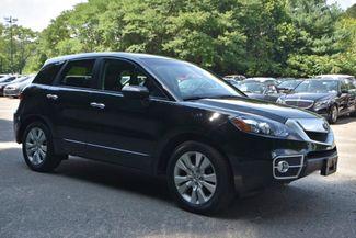 2012 Acura RDX Tech Pkg Naugatuck, Connecticut 6