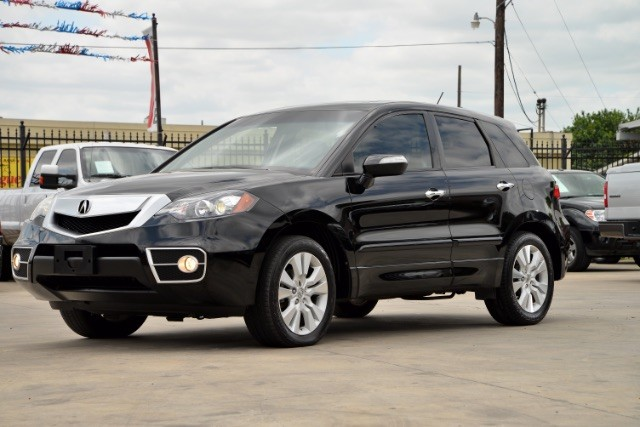 2012 Acura RDX Tech Pkg San Antonio , Texas 1