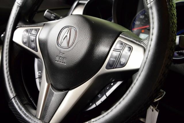 2012 Acura RDX Tech Pkg San Antonio , Texas 12