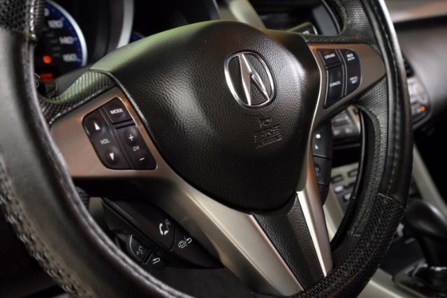 2012 Acura RDX Tech Pkg San Antonio , Texas 19