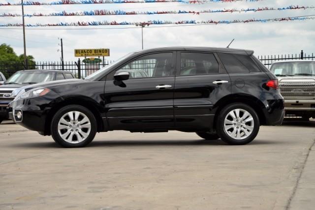 2012 Acura RDX Tech Pkg San Antonio , Texas 2