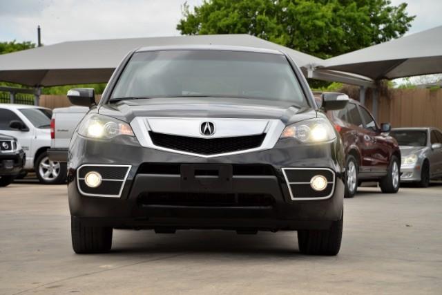 2012 Acura RDX Tech Pkg San Antonio , Texas 3