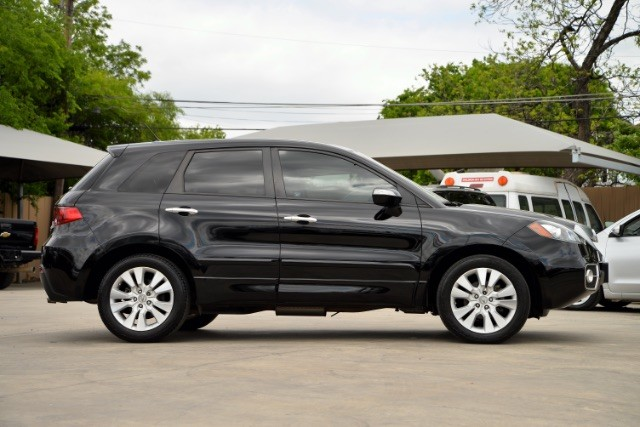 2012 Acura RDX Tech Pkg San Antonio , Texas 4