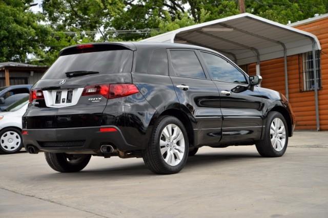 2012 Acura RDX Tech Pkg San Antonio , Texas 5