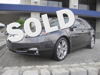 2012 Acura TL 4dr Sdn Auto SH-AWD Advance Chamblee, Georgia