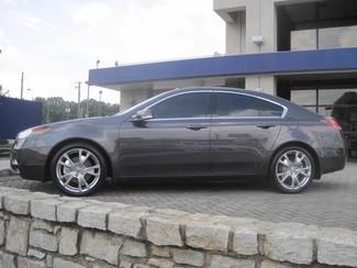 2012 Acura TL 4dr Sdn Auto SH-AWD Advance Chamblee, Georgia 1