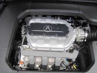 2012 Acura TL 4dr Sdn Auto SH-AWD Advance Chamblee, Georgia 38