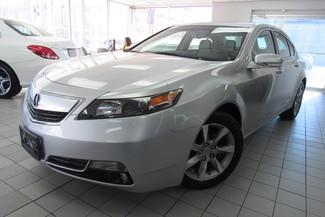 2012 Acura TL Auto Chicago, Illinois 4
