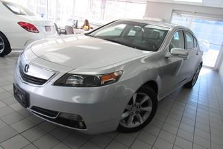 2012 Acura TL Auto Chicago, Illinois 5