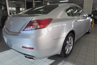 2012 Acura TL Auto Chicago, Illinois 10