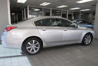 2012 Acura TL Auto Chicago, Illinois 11