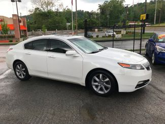2012 Acura TL Tech Auto Knoxville , Tennessee 1